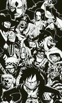 Luffy Wallpaper 4