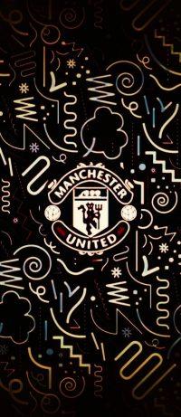 Man Utd Wallpaper 9