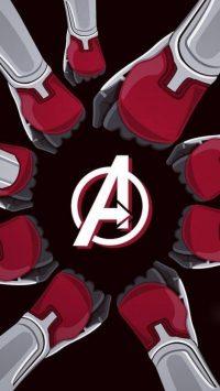 Marvel Wallpaper 14