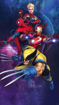 Marvel Wallpaper 16
