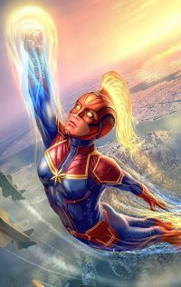 Marvel Wallpaper 18