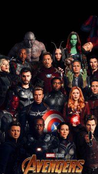 Marvel Wallpaper 3