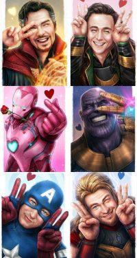 Marvel Wallpaper 21