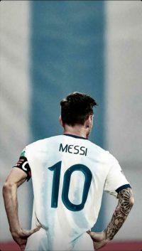Messi Wallpaper 7