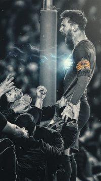 Messi Wallpaper 5
