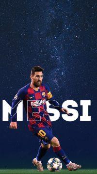 Messi Wallpaper 2