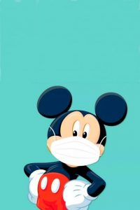 Mickey Mouse Wallpaper 4