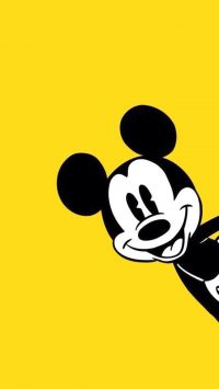 Mickey Mouse Wallpaper 3