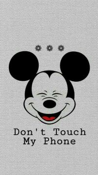 Mickey Mouse Wallpaper 2