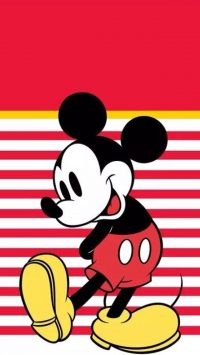 Mickey Mouse Wallpaper 10