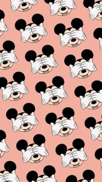 Mickey Mouse Wallpaper 9