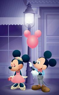 Mickey Mouse Wallpaper 6