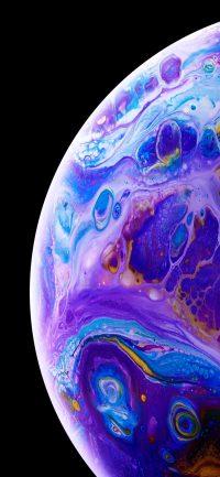 Purple Aesthetic Wallpaper 4