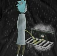 Rick And Morty Wallpaper 12