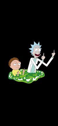 Rick And Morty Wallpaper 14