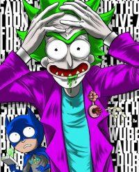 Rick And Morty Wallpaper 15