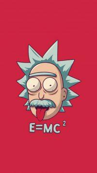 Rick And Morty Wallpaper 17