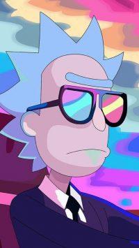 Rick And Morty Wallpaper 4