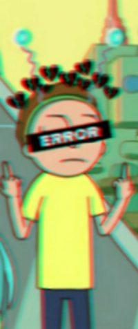 Rick And Morty Wallpaper 6