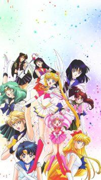 Sailor Moon Wallpaper 9