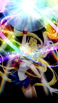 Sailor Moon Wallpaper 6