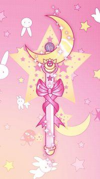 Sailor Moon Wallpaper 2