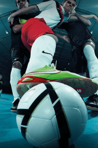 Soccer Ball Wallpaper 14