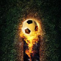 Soccer Ball Wallpaper 10