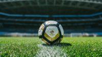 Soccer Ball Wallpaper 9