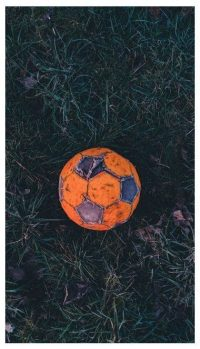 Soccer Ball Wallpaper 8