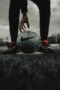Soccer Ball Wallpaper 7