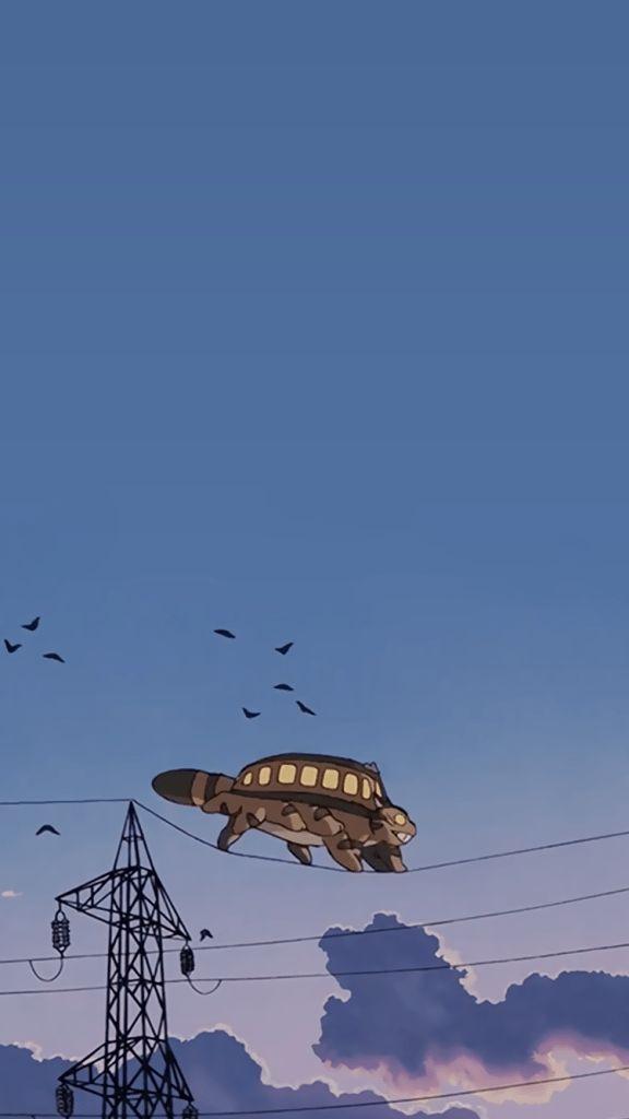 Studio Ghibli Wallpaper 1