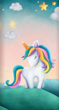 Unicorn Wallpaper 9