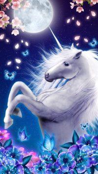 Unicorn Wallpaper 11