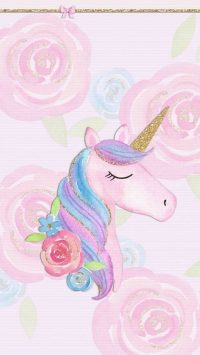 Unicorn Wallpaper 4