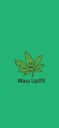 Weed Wallpaper 3
