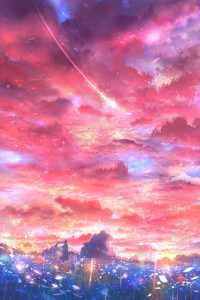 Your Name Wallpaper 3