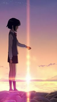 Your Name Wallpaper 7