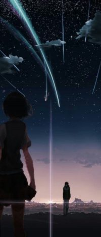 Your Name Wallpaper 10
