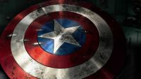 Captain America Wallpaper 22