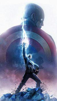 Captain America Wallpaper 32