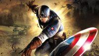 Captain America Wallpaper 27