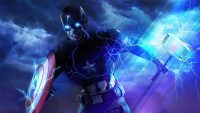 Captain America Wallpaper 25