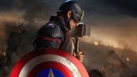 Captain America Wallpaper 24