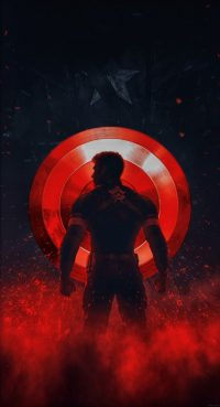Captain America Wallpaper 23