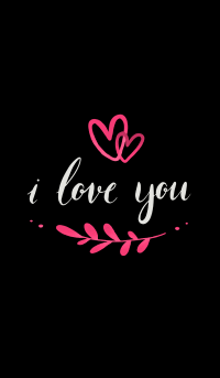 I Love You Wallpaper 10