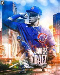 Javier Baez Wallpaper 8
