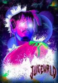 Juice Wrld Wallpaper 6