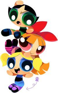 Powerpuff Girls Wallpaper 6