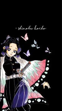Shinobu Kocho Wallpaper 19